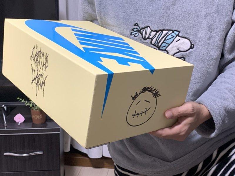 ナイキ箱2