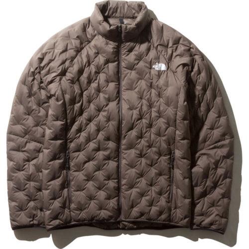 アストロライトジャケット