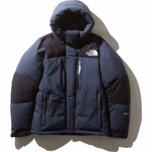 バルトロライトジャケット