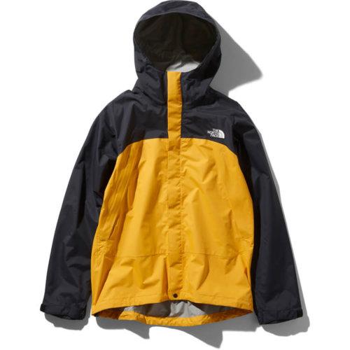 ドットショットジャケット